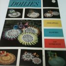 Vintage Star Doily Book #145 - Doilies - Great piece of Americana FREE SHIPPING