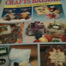 McCall's Design Ideas Crafts Bazaar - 1989
