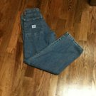 Boys Lee Jeans 10 R - Great Shape - L@@K!