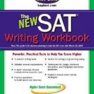 Kaplan New SAT Writing Workbook by Kaplan Publishing Staff (2004, Paperback)