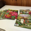 13 Gardening Magazines,See Listing for Names-For the Active/Armchair Gardener