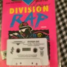 Rock 'n Learn Division & Multiplication RAP Cassettes -Book with Division
