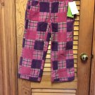 KC Parker woven Cropped Pants - Size 10-   NEW with Tags - MSRP $58