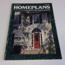 HOMEPLANS - Volume 5 by Frank Betz Associates - 1991
