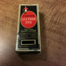 Vintage Esquire Leather Dye Box (No Dye) - Original Price on box $.80