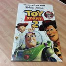 2000 DISNEY TOY STORY 2 PUZZLE BUZZ LIGHTYEAR WOODY TIM ALLEN TOM HANKS PIXAR