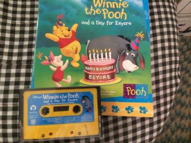 Disney's Winnie the Pooh - A Day for Eeyore & Original Story of Winnie the Pooh