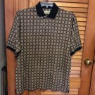 St John's Bay Short Sleeve Polo Shirt - New without Tags - Medium