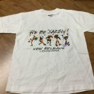 "Child's New Orleans, Louisiana, Souvenir ""We be Jazzin!"" T-shirt XS (2-4) NWOT"