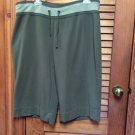 SJB Active by St. John's Bay Athletic Culottes Pants Size XL