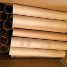 35+ Paper Towel cardboard TUBES ROLLS CLEAN-arts crafts scrapbooking