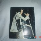 Vintage Elvis 1973 Program Madison Square Garden NYC