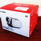 Canon FS20 16 GB/48X  Digital Video Camcorder