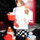 Rare - Royal Doulton Bunnykins CHEF figurine (2002)