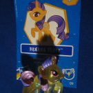 Rare BANANA FLUFF MY LITTLE PONY BLIND BAG WAVE 7 2013 #9