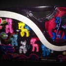 Rare My Little Pony Favorite Collection Featuring Nightmare Moon New