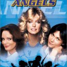 Charlie's Angels - The Complete First Season (DVD, 2003, 5-Disc Set)