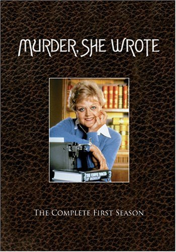 Murder She Wrote - The Complete First Season (DVD, 2005, 3-Disc Set)