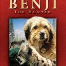 Benji the Hunted (DVD, 2006) Disney