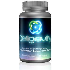 Cellgevity (Ultimate Glutathione Enhancement) AntiAging Formula