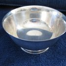 Small Gorham Sterling Silver Revere Bowl