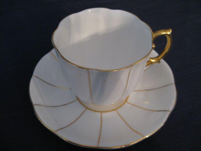 Royal Albert China Tea Cup