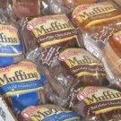 Otis Spunkmeyer Variety Muffins 15 count