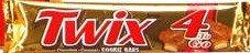 Twix King Size 24 count 3.35 oz bars