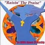 Raisin' The Praise-GMWA Women of Worship-Feat Let Go Let God GOS-12231 SDG 20