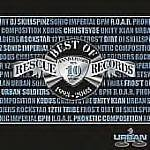 Rescue Records-10th Anniversary-Feat POD GOS-12222 SDG 21