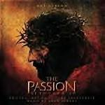 The Passion of The Christ-Original Motion Picture Soundtrack-Music By John Debney   SONY-9899 SDG 25