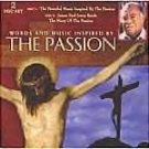 Words & Music Inspired By The Passion-2 CD-Featuring James Earl Jones BCI-9895 SDG 30