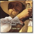 Charlie Daniels Band-Listen Up!- SONY-9379 SDC 9