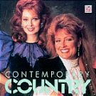 Contemporary Country-The Mid 80's TIMELIF 1053 SDC 11