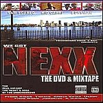 We Got Nexx-DVD & Mixtape CD PHX-9503 SDHH 6