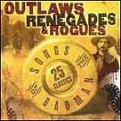 Outlaws, Renegades & Rogues BLUGRS-9381 SDBG 3