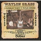 Waylon Grass-Bluegrass- Feat Dukes of Hazzard Theme BLUGRS-9351 SDBG 6