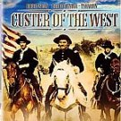 Custer of The West-Feat Robert Shaw MGM-10356 SDMSD12