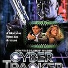 "Cyber Tracker-Feat Don ""The Dragon"" Wilson KM-1017 AAW 5"