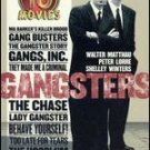Gangsters-10 Movies-5 DVD-Gang Busters BCI-53969 AAW7