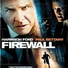Firewall-Widescreen-Feat Harrison Ford  WB-81495 AAW11