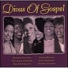 Divas of Gospel- Feat- Jennifer Holliday OB-611 SDG 32
