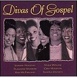Divas of Gospel- Feat- Jennifer Holliday OB-611 SDG 32