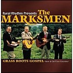 The Marksmen-Grass Roots Gospel  BLGRS-9399 SDG35