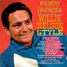 Country Favorites Willie Nelson Style BMG-9915 SDC15
