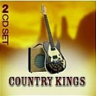 Country Kings-2 CD-Don Williams/Willie Nelson HALL-72067 SDC17