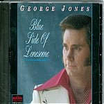 George Jones-Blue Side of Lonesome ART-406 SDC27