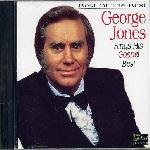 George Jones-Sings His Gospel Best ART-115 SDC30