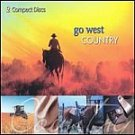 Go West Country-2 CD-Feat Kenny Rogers ART-508 SDC34