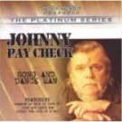 Johnny Paycheck - Song & Dance Man MOJO-70010 SDC36